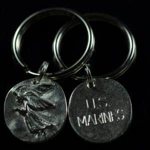 US MARINES Pocket Angel